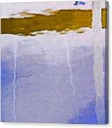 Alternate Reality 13-3 Canvas Print