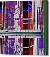 Alternate Reality 24-2 Canvas Print