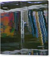 Alternate Reality 5 Canvas Print