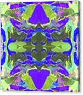 Alverno Lavender Canvas Print