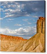 Amazing Mesa Verde Country Canvas Print