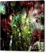 Amazon Tree Canvas Print