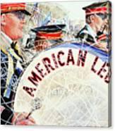 American Legion Canvas Print