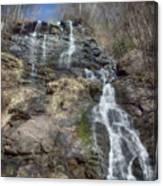 Amicolola Falls Canvas Print