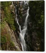 Ammonoosuc Ravine Falls Canvas Print