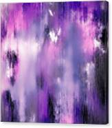 An Angels Smile Canvas Print