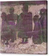Ancestors Canvas Print
