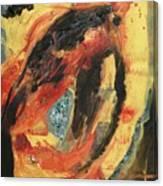 Ancestral Eye Canvas Print