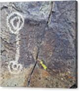Ancient Connections Canvas Print