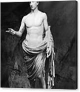 Ancient Roman People - Ancient Rome Canvas Print