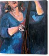 Andrafaye Canvas Print