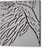 Angel - Tile Canvas Print