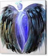 Angel 107 Canvas Print