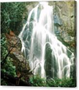 Angel Falls Canvas Print