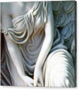 Angel Series Canvas Print