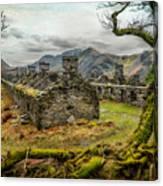 Anglesey Barracks Canvas Print