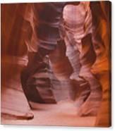 Antelope Canyon Utah Canvas Print
