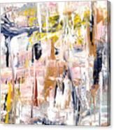 Aop 81 Canvas Print
