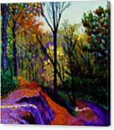 Ap 10 26 Canvas Print