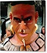 Apocalypto Canvas Print