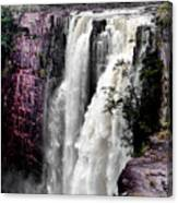Aponwao Fall Canvas Print