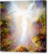 Apparition II Canvas Print