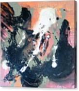 Aquaglow Canvas Print