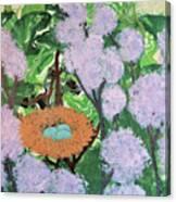 Arboreal Abundance Canvas Print