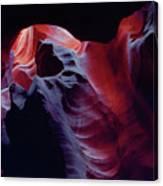 Arc Light Canvas Print