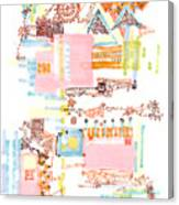 Arcane Mechanics Canvas Print