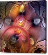 Archaean Canvas Print