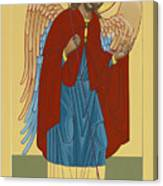Archangel St Michael 193 Canvas Print