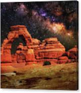 Arches National Park 44 Canvas Print