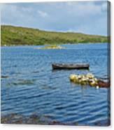 Ardmore Bay Canvas Print