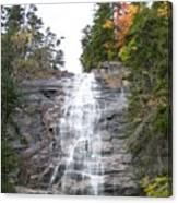 Arethusa Falls 1 Canvas Print