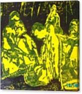 Argungun Festival 2 Canvas Print