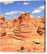Arizona Dreamscape Canvas Print