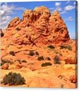 Arizona Elegance Canvas Print