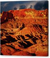 Arizona Mesa 5 Canvas Print