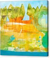 Ark Canvas Print