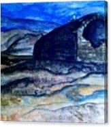 Armenian Church Canvas Print