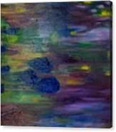 Around The Worlds Canvas Print