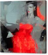 Art 7 Canvas Print