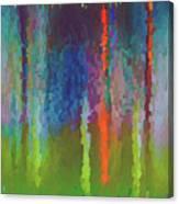 Art Abstract Canvas Print