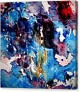 Art Leigh Odom 6 Canvas Print