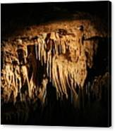 Art Underneath - Cave Canvas Print