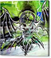 Artleigh II Canvas Print