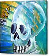 Artleigh Iv Canvas Print