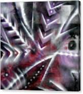 Artleigh Canvas Print