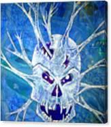 Artleigh Vi Canvas Print